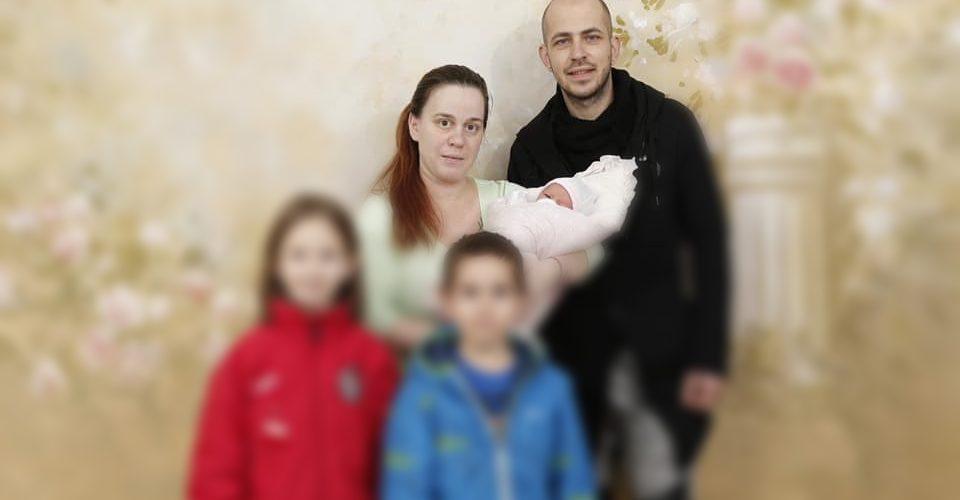Три сирачета след адското ПТП с мотор в София. Ето кой поема грижата за тях