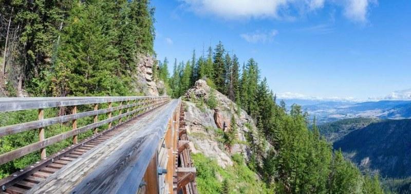 Ето я най-дългата туристическа пътека в света
