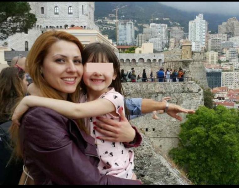 Мъжът на зверски убитата Виктория: Северин може да посегне на дъщеричката ни