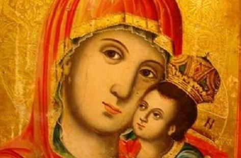 Днес е един от най-големите християнски празници - Малка Богородица!