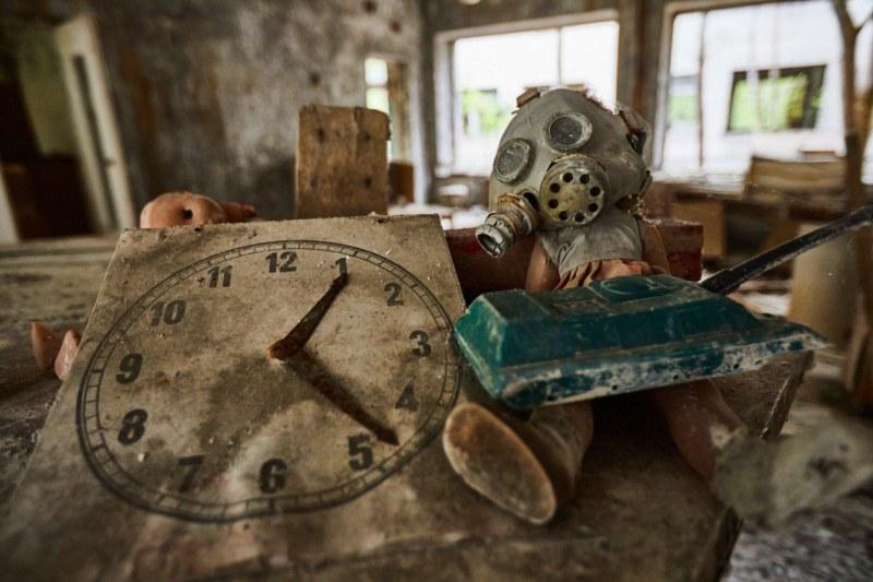 GLASност: Един ден се превръщаш в дивак! Искаш да си като другите, не може! Историите след аварията в Чернобил