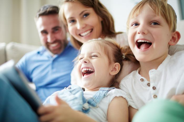 Приказливите родители повишават интелигентността на децата си