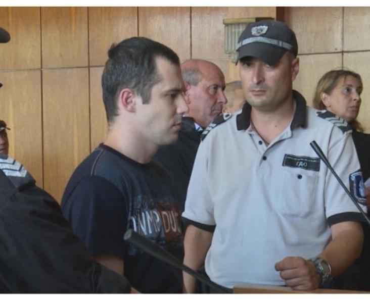 ВКС увеличи присъдата на жестокия убиец, погубил малката Дамла