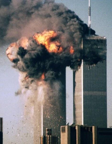 11 септември! Най-кошмарният атентат в историята на човечеството навърши пълнолетие...