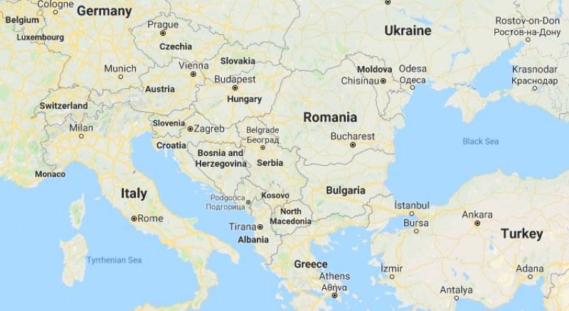 Спецпратеник: САЩ искат стабилни Балкани, а Русия – регион в сътресения!