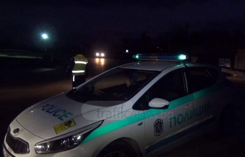 Побойниците от пловдивското заведение - в ареста! След свадата - издирени и закопчани!