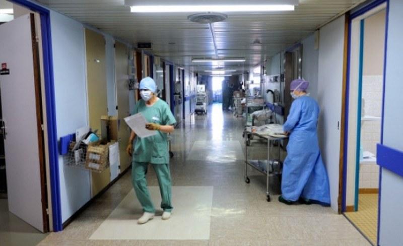 100 дни болница в Асеновград не може да изпише пациент! Защо?