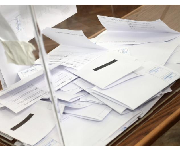 59 партии и 7 коалиции участват на местните избори! ЦИК каза: