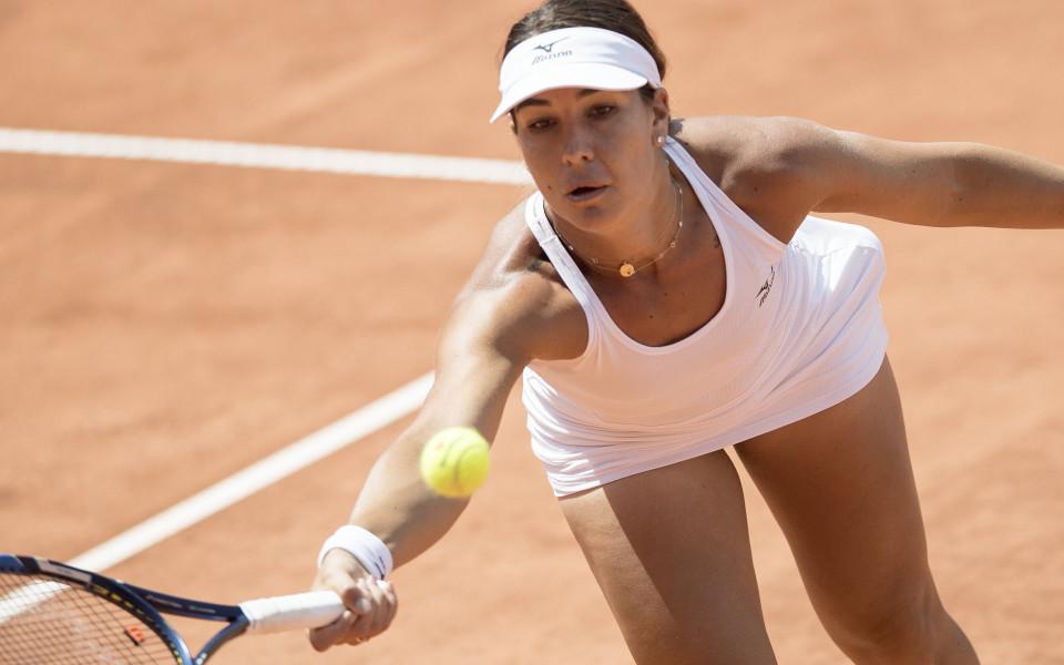 Тенис успехи: Костова и Шининова на четвъртфинал в Мейтар