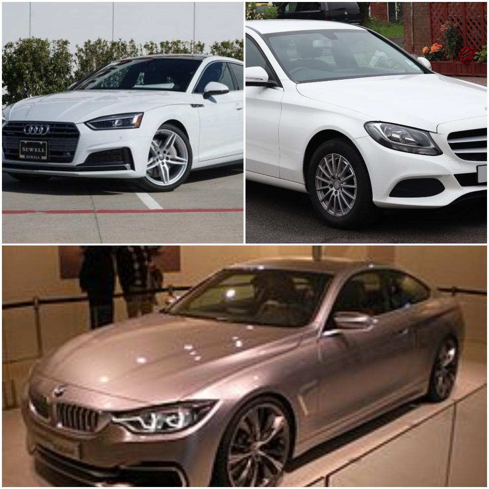 На кои модели автомобили шофьорите са най-опасни? Те имат най-много нарушения, катастрофи и скандали!