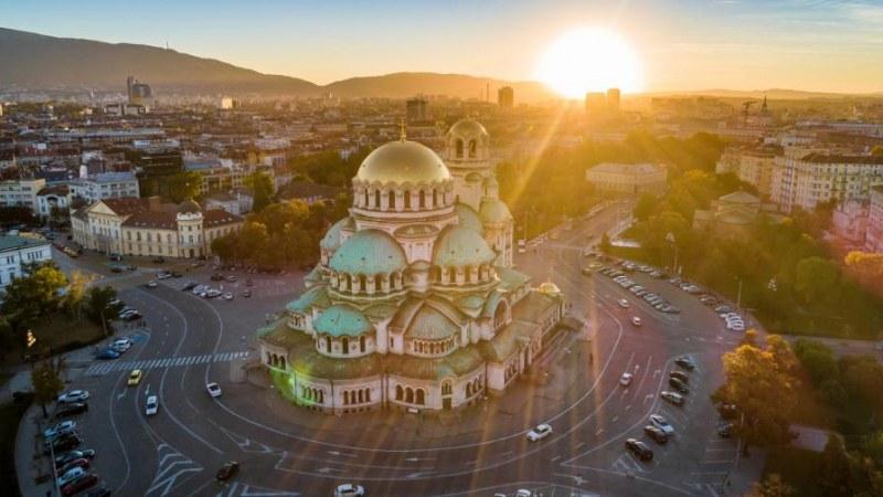 140 години столица! София празнува и... затваря улици. Вижте къде, какво и кога!