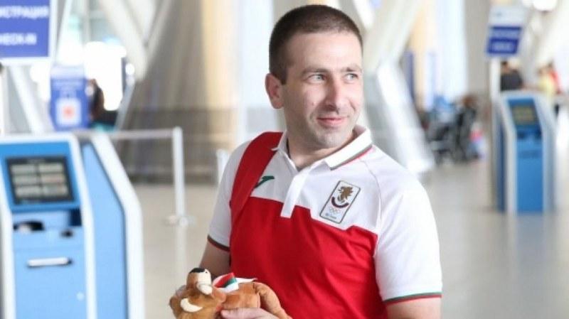 България със злато на Европейското първенство по спортна стрелба