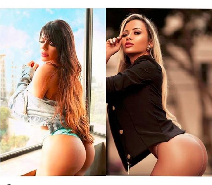 Горещо! Това са претендентките за Мис дупе 2019! СНИМКИ 18+