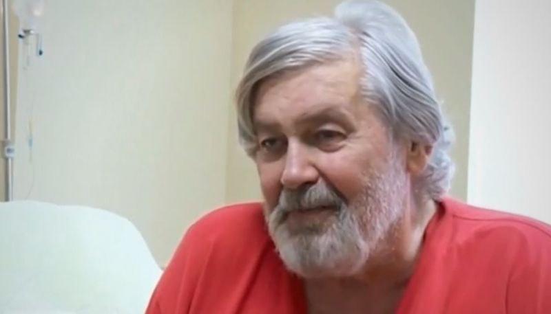 Ламбо в Хисаря – големят актьор бори болежките във военния санаториум