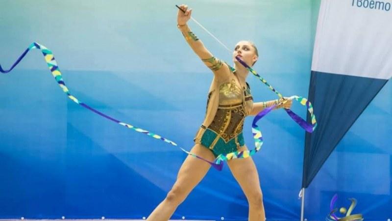 Мечтата за медали угасва! Без българки във финалите на бухалки и лента