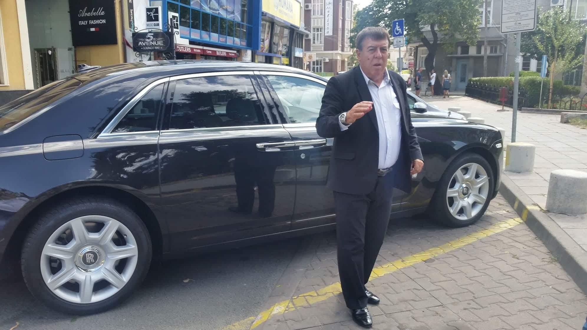 Бенчо Бенчев – от обвиняем, до водач на общинските съветници в Бургас