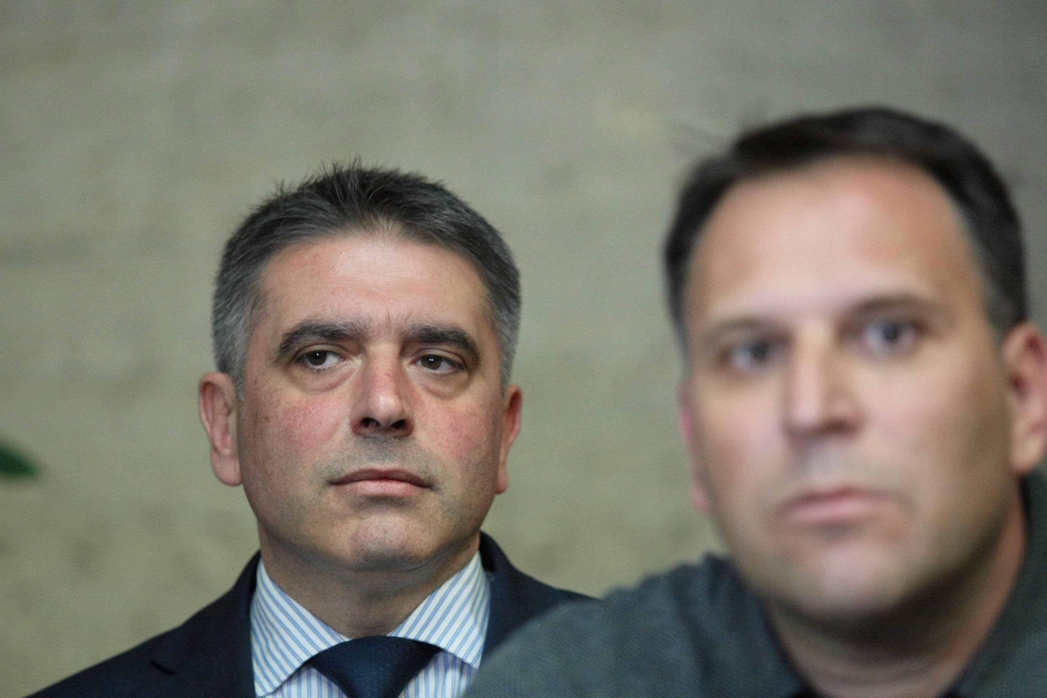 Данаил Кирилов прие оставката на зам-директора на Софийския затвор