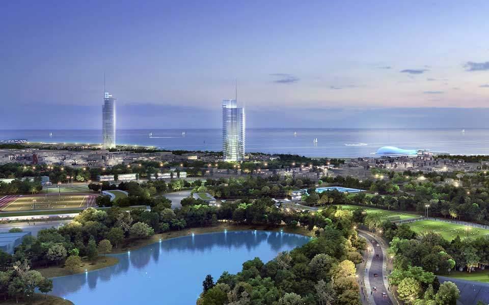 Гърците са го измислили… Мегапроект за €8 млрд. преобразява туризма им!