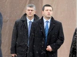 Президентът назначи Красимир Станчев за началник на НСО