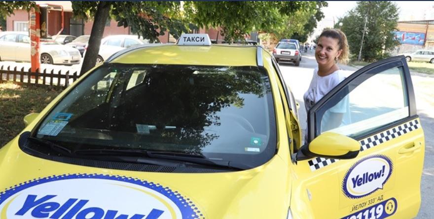 След екрана – зад волана… Изповедта на таксиджийката – Мюролюба Бенатова