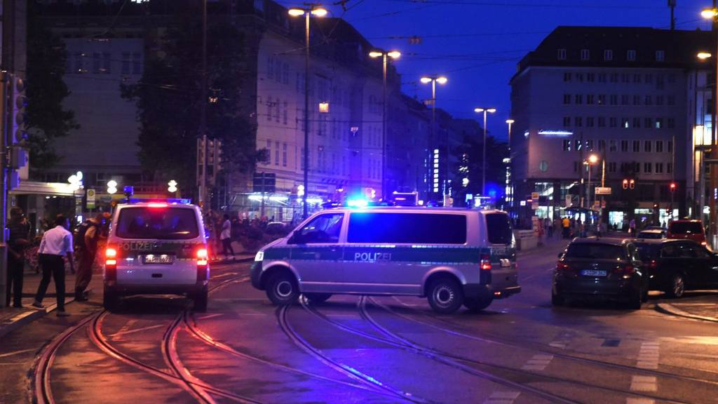 Убиха 18-годишен българин в Германия