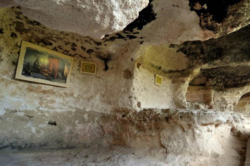 Аладжа манастир се руши – храмът, криещ тайни! Мистериозни лабиринти, легенди за злато...