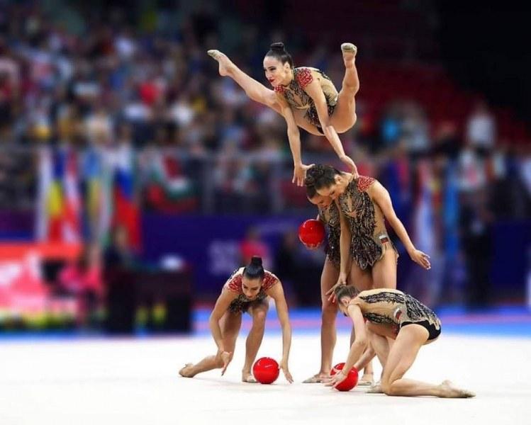 Блестящи българки! Посредствeни рускини! Познайте кой взе златото – Сборная
