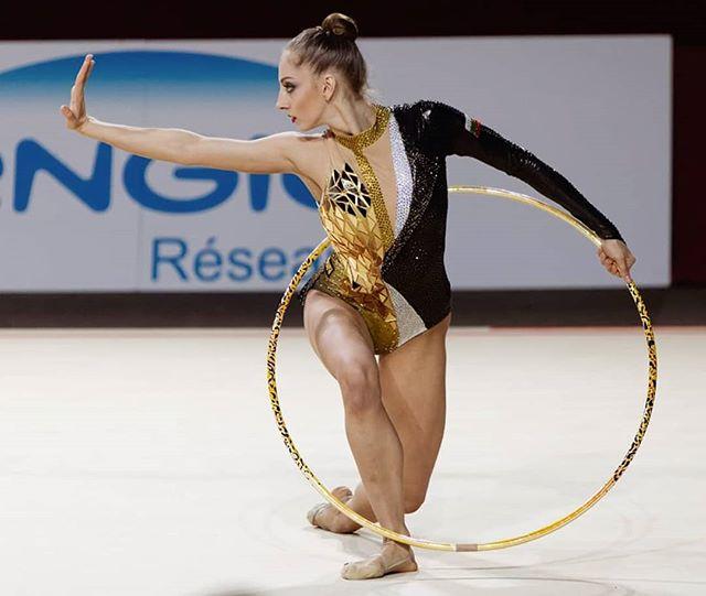 България с две квоти в гимнастиката. Калейн и Тасева играха смайващо в Баку