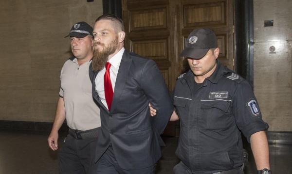 Джок Полфрийман: Присъдата ми е дадена от най-корумпираната система в света