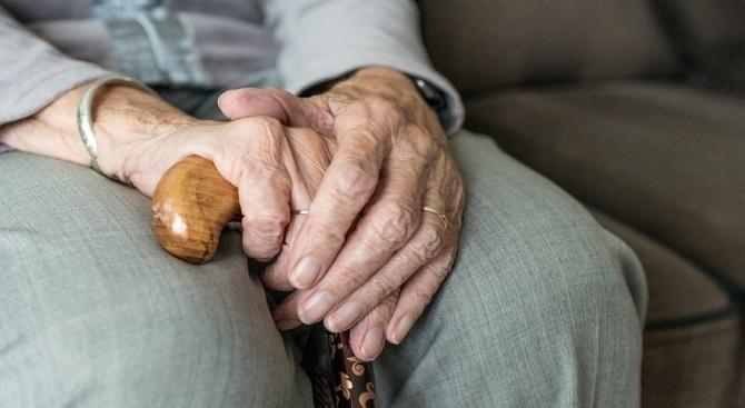 Световен ден за борба с болестта на Алцхаймер