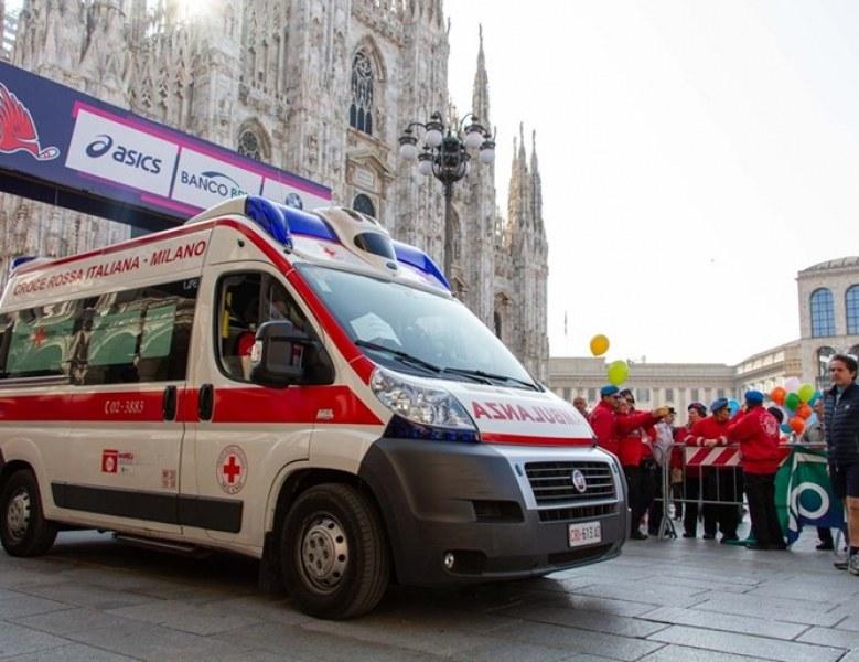 Последно пътуване: Болен българин измина 1400 км, за да умре до майка си