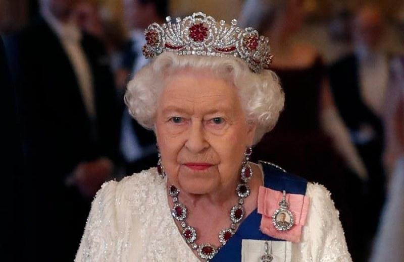 Ето каква е тайната за дълголетието на Елизабет II