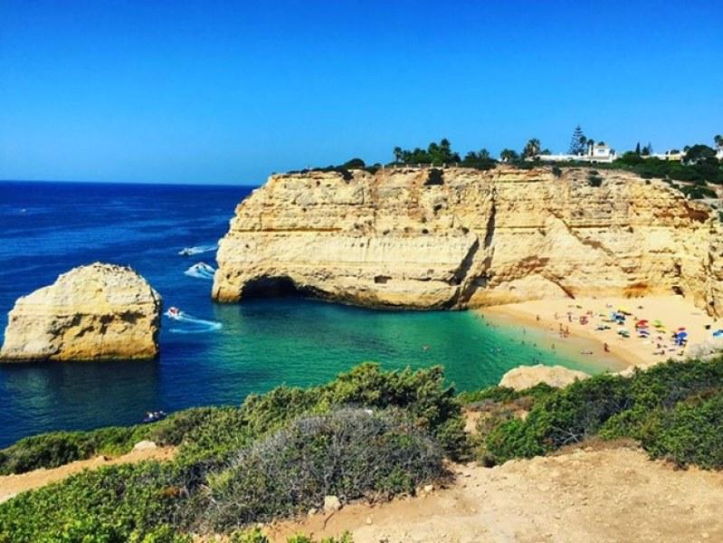 Страхотни дестинации за плаж през октомври