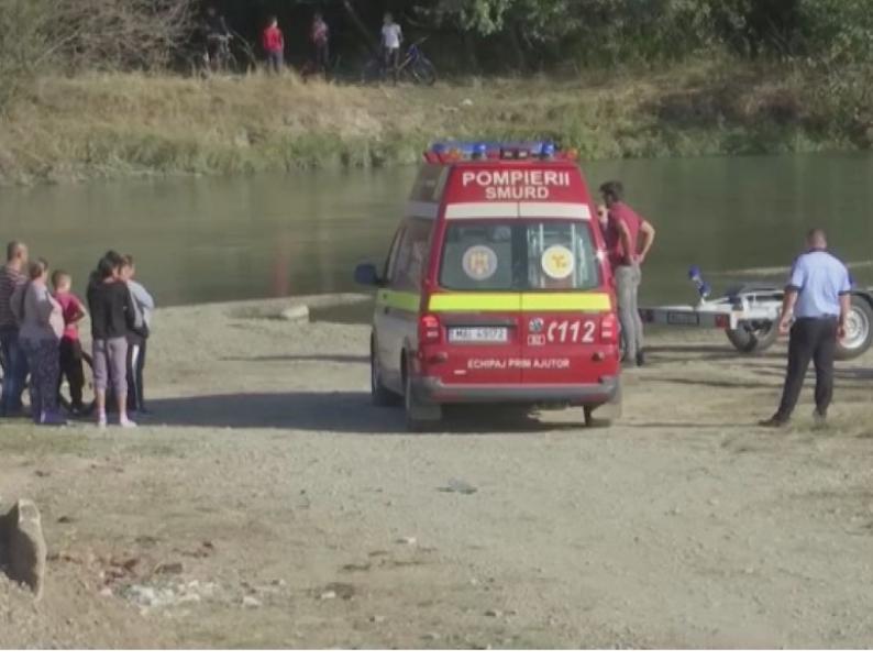 Холандец, заподозрян за убийство на дете в Румъния, се хвърли пред тир