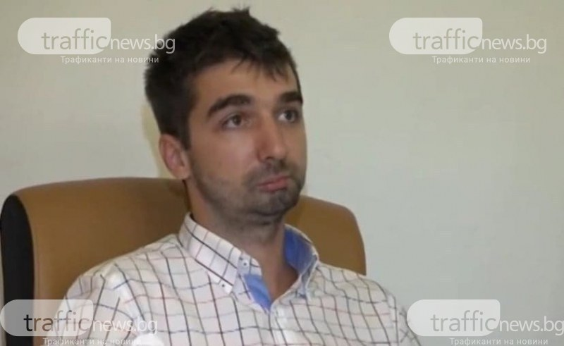 Катастрофа с крава на пътя отне живота на Виктор Дончев