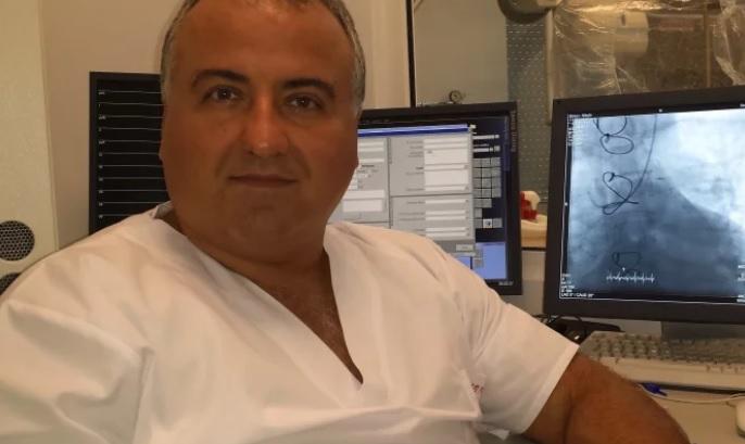Болничен шеф с откровения за кардиолога със стентовете: 57 бона заплата не са много!