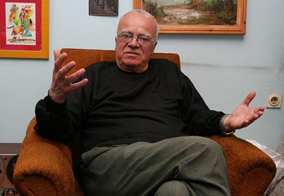 Драматични разкрития за кончината на проф. Юлиан Вучков