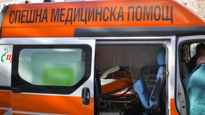 Товарен автомобил блъсна и уби пешеходец до летище