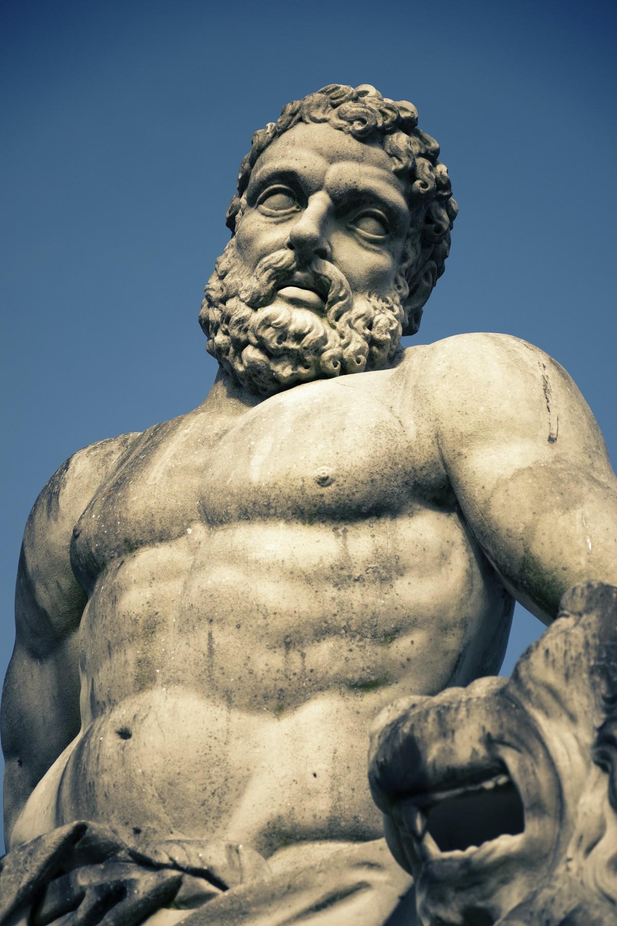 Археолог с нечувано откритие: Херкулес е живял край Рупите!