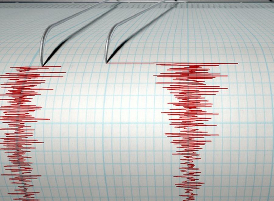 Силно земетресение удари и Крит!