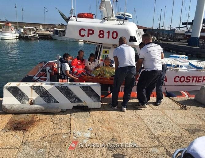 Български турист получи инфаркт на кораб до Сардиния, спасиха го!