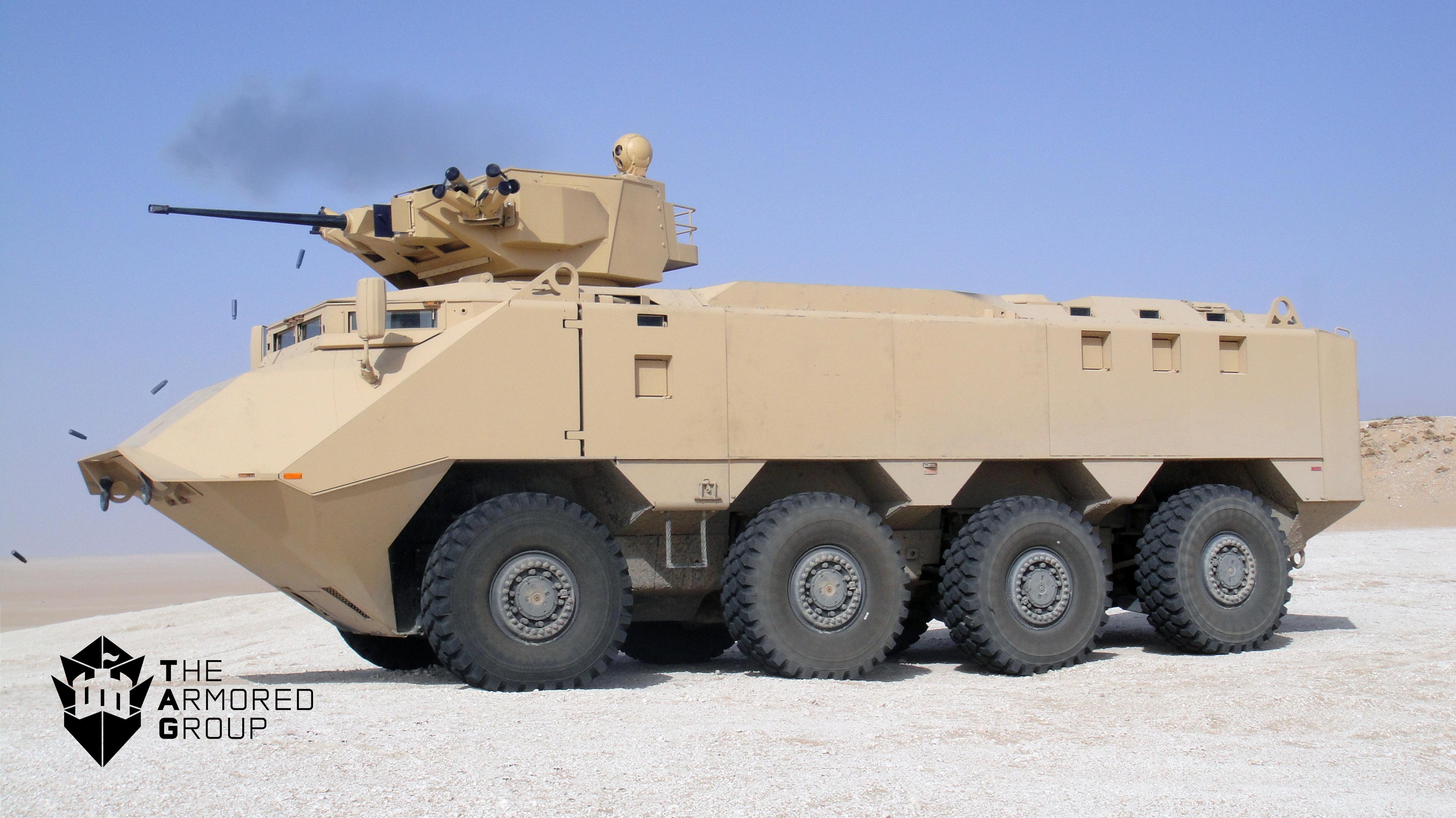 TAG – US гигантът иска да прави бронетранспортьори у нас. Искат и да ни въоръжават, но…