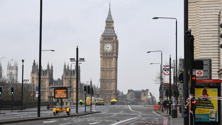 Българското посолство дължи над 1,8 млн. лв. на Лондон
