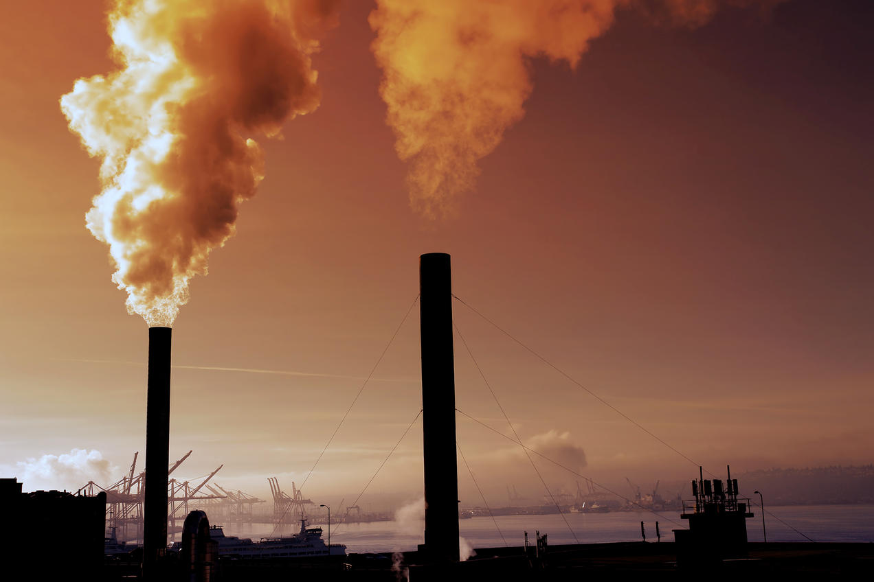 Използването на въглища в Европа е интензивно, но краят му - все по-близо
