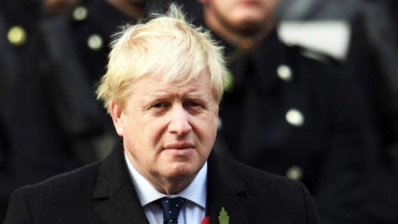 Борис Джонсън обвинен в сексуално посегателство. Опипал журналистка!