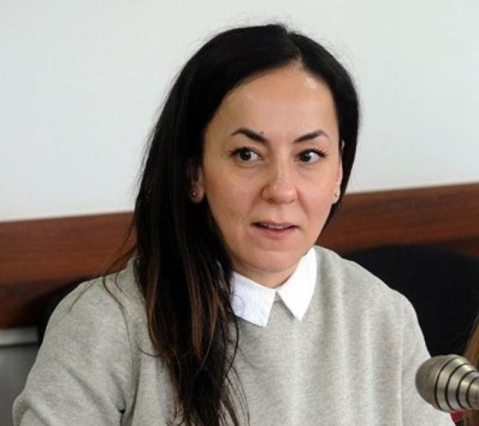 Неудобна чистка и в БНТ: Отстраниха Мария Стоянова, бивш шеф на СЕМ