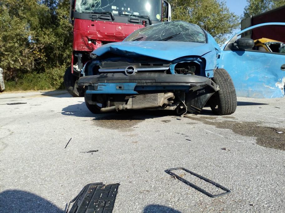 Шофьорът на колата-ковчег от Пловдив – пиян! А дали е бил дрогиран?