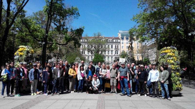 София пращи от туристи! Бизнесът вади пари и гради – нови луксозни хотели