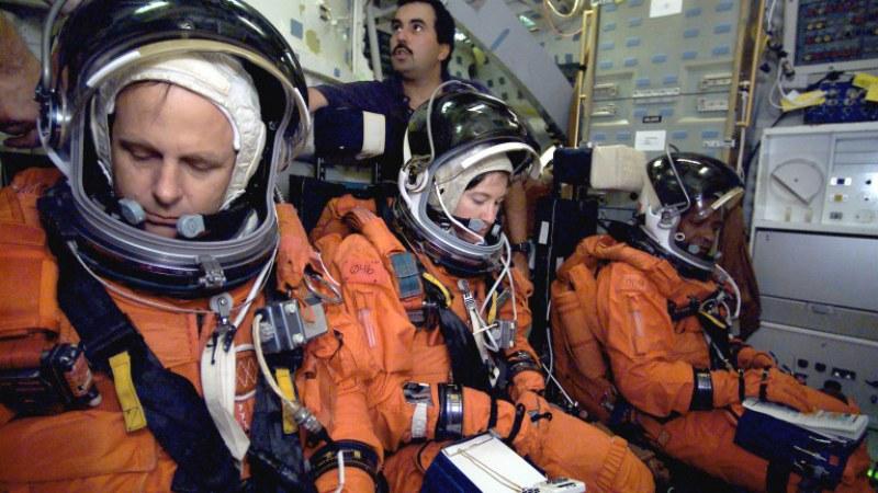 Мераклии – бол! Как обаче се става астронавт за NASA? Колко печелят?