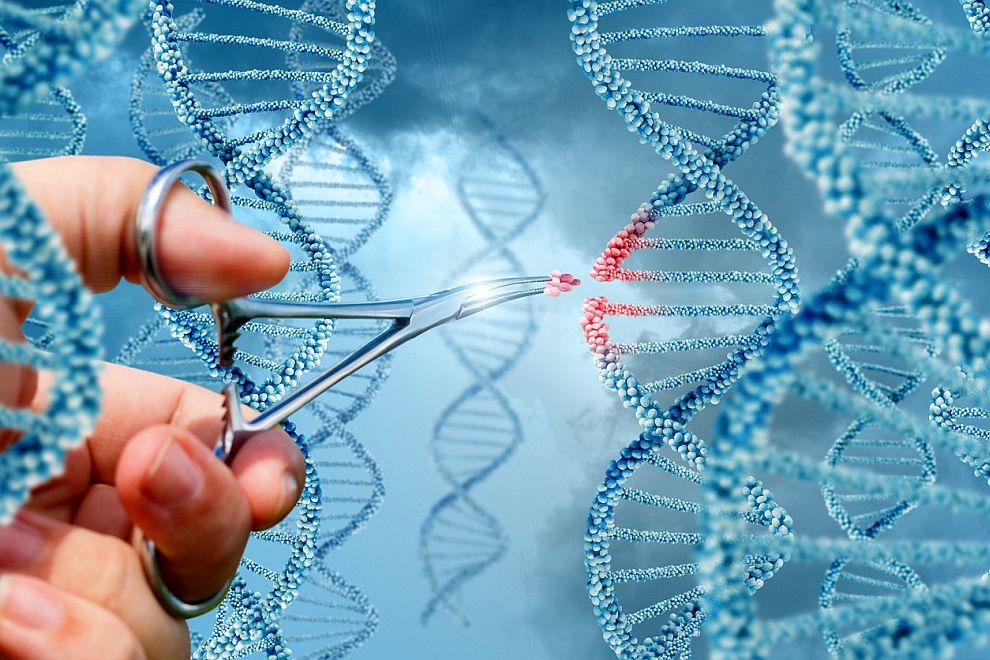 Светлина в тунела: Гени, отговорни за рака, могат да бъдат модифицирани преди раждането